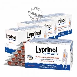 LYPRINOL - pre zdravie kĺbov
