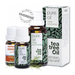 ABC Tea Tree Oil - ORIGINAL
