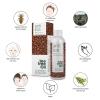 ABC ANTI LICE - Vlasové tonikum na odstranenie vší a hníd 100 ml